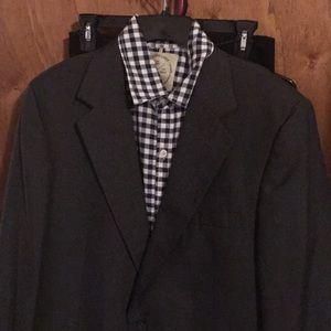 Men dress jacket